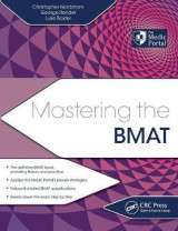 Omslag - Mastering the Bmat