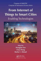 Omslag - From Internet of Things to Smart Cities