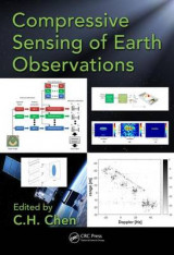 Omslag - Compressive Sensing of Earth Observations