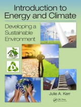 Omslag - Introduction to Energy and Climate