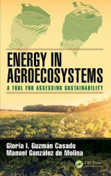 Omslag - Energy in Agroecosystems