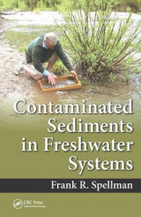 Omslag - Contaminated Sediments in Freshwater Systems