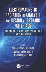 Omslag - Electromagnetic Radiation in Analysis and Design of Organic Materials