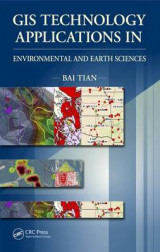 Omslag - GIS Technology Applications in Environmental and Earth Sciences