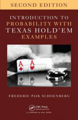 Omslag - Introduction to Probability with Texas Hold 'em Examples