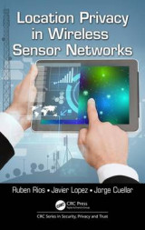 Omslag - Location Privacy in Wireless Sensor Networks