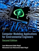 Omslag - Computer Modeling Applications for Environmental Engineers
