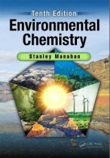 Omslag - Environmental Chemistry