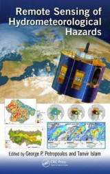 Omslag - Remote Sensing of Hydrometeorological Hazards