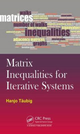 Omslag - Matrix Inequalities for Iterative Systems