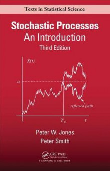Stochastic Processes av Peter Watts Jones og Peter Smith (Innbundet)