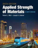 Omslag - Applied Strength of Materials, Sixth Edition SI Units Version