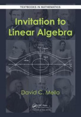 Omslag - Invitation to Linear Algebra