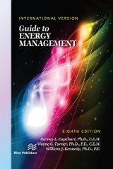 Omslag - Guide to Energy Management