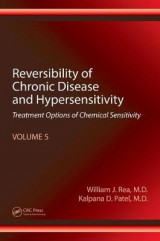 Omslag - Reversibility of Chronic Disease and Hypersensitivity, Volume 5