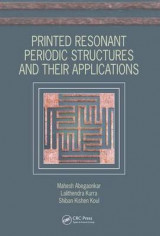 Omslag - Printed Resonant Periodic Structures and Their Applications