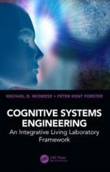 Omslag - Cognitive Systems Engineering