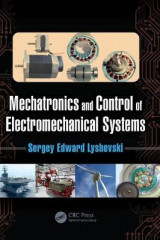 Omslag - Mechatronics and Control of Electromechanical Systems