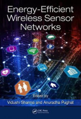 Omslag - Energy-Efficient Wireless Sensor Networks