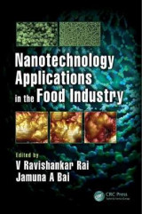 Omslag - Nanotechnology Applications in the Food Industry
