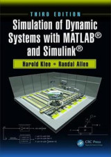 Omslag - Simulation of Dynamic Systems with MATLAB (R) and Simulink (R), Third Edition