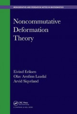 Omslag - Noncommutative Deformation Theory
