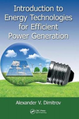 Omslag - Introduction to Energy Technologies for Efficient Power Generation