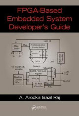 Omslag - FPGA-Based Embedded System Developer's Guide