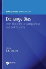 Omslag - Exchange Bias