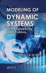 Omslag - Modeling of Dynamic Systems with Engineering Applications
