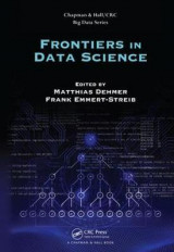 Omslag - Frontiers in Data Science