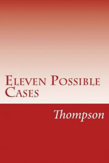 Eleven Possible Cases av Thompson, Stockton og Miller (Heftet)