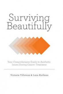 Surviving Beautifully av Victoria Tillotson (Heftet)