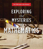 Exploring the Mysteries of Mathematics av Joel Levy (Innbundet)