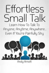 Omslag - Effortless Small Talk