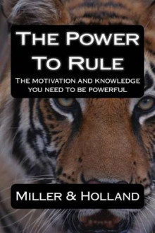 The Power to Rule av Miller og Senior Lecturer in Human Resource Management Holland (Heftet)