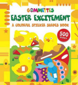 Omslag - Easter Excitement