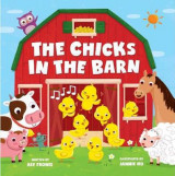 Omslag - The Chicks in the Barn