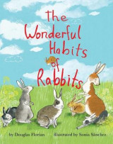 Omslag - The Wonderful Habits of Rabbits