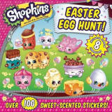 Omslag - Shopkins Easter Egg Hunt!