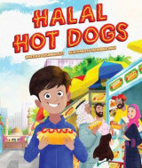 Omslag - Halal Hot Dogs