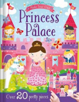 Omslag - Make Your Own Princess Palace