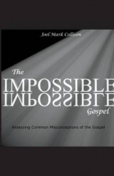 Omslag - The Impossible Gospel