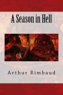 A Season in Hell av Arthur Rimbaud (Heftet)