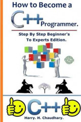 Omslag - How to Become A C++ Programmer