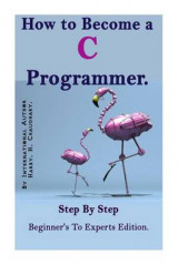 Omslag - How to Become A C Programmer