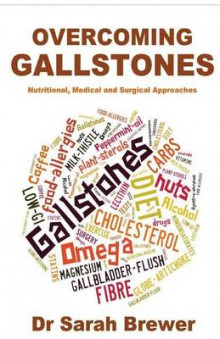 Overcoming Gallstones av Sarah Brewer (Heftet)