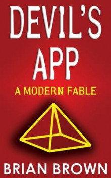 Devil's App av Brian Brown (Heftet)
