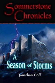 A Season of Storms av Jonathan Goff (Heftet)