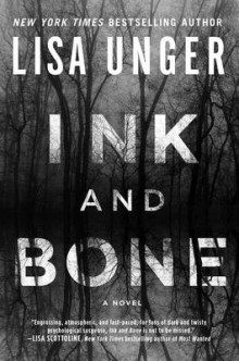 Ink and Bone av Lisa Unger (Innbundet)